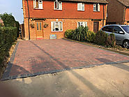 High Quality Driveways Across Lingfield