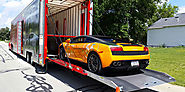 Benefits of using Auto Transport Service in Costa Mesa!