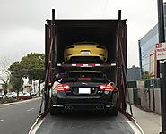 Why you need professionals for Auto Shipping Service in San Jose?