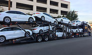 Why do you need Efficient Car Shipping Services?