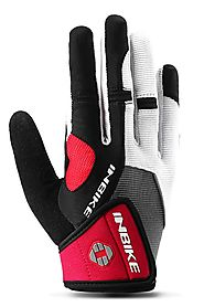 INBIKE Bike Gloves Full Finger - Bicycle Gloves Breathable - Cycling Gloves – Geareach