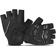 INBIKE Padded Elastic Breathable Half Finger Sports Gloves – Geareach