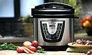 The 10 Best Electric Pressure Cooker Buying Guide | BetterTEN