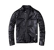 Buy The High Quality And Stylish Faux Leather Jacket