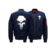 Buy The Modern And Comfortable Bomber Jacket- Steampunkarchipelago