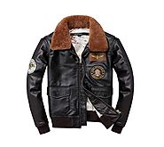 Shop The High Quality And Adorable Pilot Jacket - SteampunkArchipelago