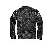 Shop Modern And Attractive Genuine Leather Jackets- Steampunkarchipelago