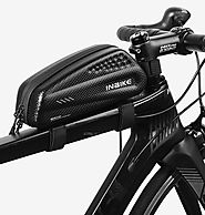 INBIKE Bike Frame Bag - Bicycle Top Tube Bag - Cycling Bag Waterproof – Geareach