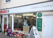 New Gillett Callington Ltd Store Opens In Chudleigh by Appleby Westward Group Limited Paris Distribution