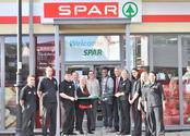 Appleby Westward Group Limited Paris Distribution Opens a SPAR Store with a Difference in Devonport