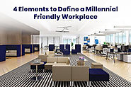 4 Elements to Keep Millennials Happy and High Performing at Your Workplace