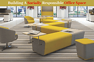 Building A Socially Responsible Office Space | Blog - HNI India