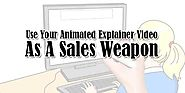Claims Are True! Animated Explainer Video Increase Sales