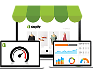 Top Shopify Development Company in India & USA - ThinkTanker