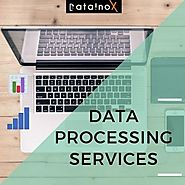 Data Processing Services And Data Entry Services