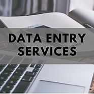 Datainox - Outsource Data Entry Services Company