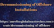 DECOMMISSIONING : Decommissioning Amsterdam