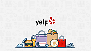 Log In - Yelp