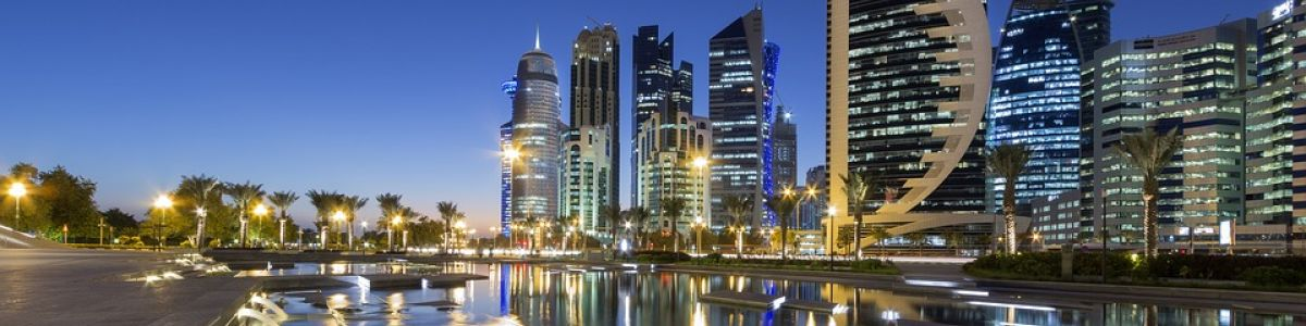 Headline for Best Attractions in Doha - Explore Doha to its best