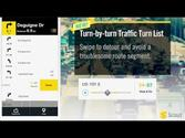 Scout GPS Navigation & Traffic - Android-Apps auf Google Play