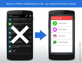 Wiser - Simple Launcher - Android-Apps auf Google Play