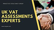 Hire UK Vat Assessments Experts On Tight Budget - TPCGUK by Proactive Consultancy Group - Issuu