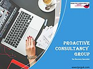 Professional Advice From Vat Specialist Accountants - TPCGUK by Proactive Consultancy Group - Issuu