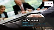 Vat Consultants With Best Quality Services - TPCGUK by Proactive Consultancy Group - Issuu