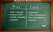 Strengths & Shortcomings of Magento Platform for your Website