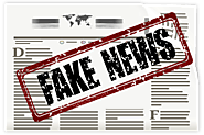 Fake news websites generate more than 200 million dollars annually