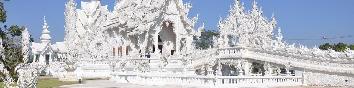 Headline for Things to Do in Chiang Rai - Explore like never before