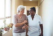 Benefits of Senior Centers for Aging Adults