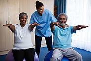 Better Ways of Caring for the Elderly
