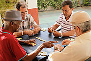 How Adult Day Care Benefits Caregivers