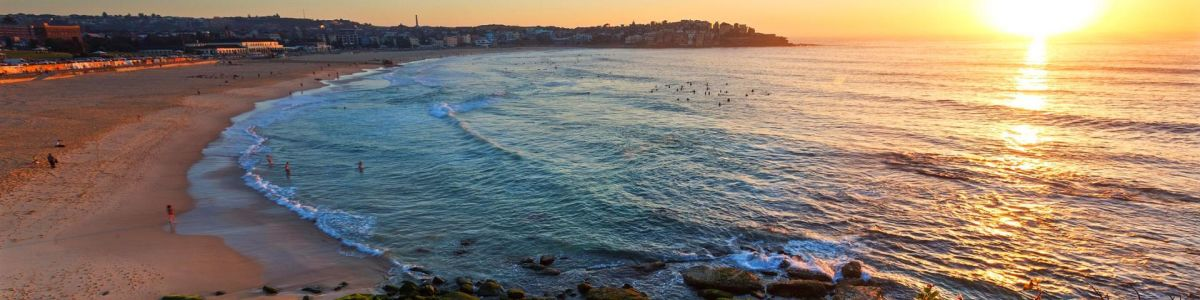 Headline for Best Beaches in Sydney - Stunning Coasts that You Really Should Explore