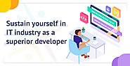 Tips to Sustain As Successful Software Developer in IT Industry - KrishaWeb