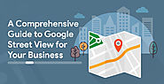 Create Virtual Tour For Business With Google Street View - KrishaWeb