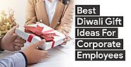 Best Diwali Gifts Ideas For Corporate Employees [Updated] - KrishaWeb