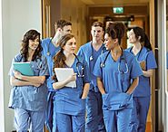Benefits Of M.SC Nursing | MSC Nursing Salary & Career in India