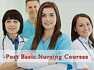 B.SC Nursing College in Punjab Mohali Chandigarh | Best Post Basic B.SC