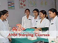 ANM Courses in Punjab | Best ANM Nursing College In Punjab Region