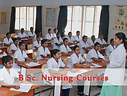 B.SC. Nursing Basic Course | Best B.Sc. Nursing College In Punjab