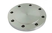 Carbon Steel Blind Flanges Manufacturers, Suppliers, Dealers, Exporters in India