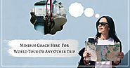 Minibus Coach Hire: The Best Way To Travel