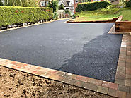 Quality Tarmac Surfacing Contractors in Kent