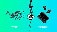 Wired or Wireless: The Great Debate!