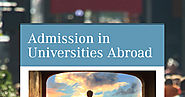 How Sports Can Help You Get Admission in Universities Abroad?