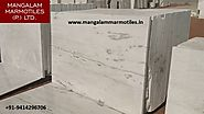 Supplier of Morwad White Marble in Rajsamand