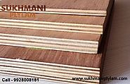 Plywood Supplier in Udaipur