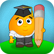 Fun English Language Learning Games for Kids aged 3-10. Learn English through lessons, puzzles & songs that teach chi...